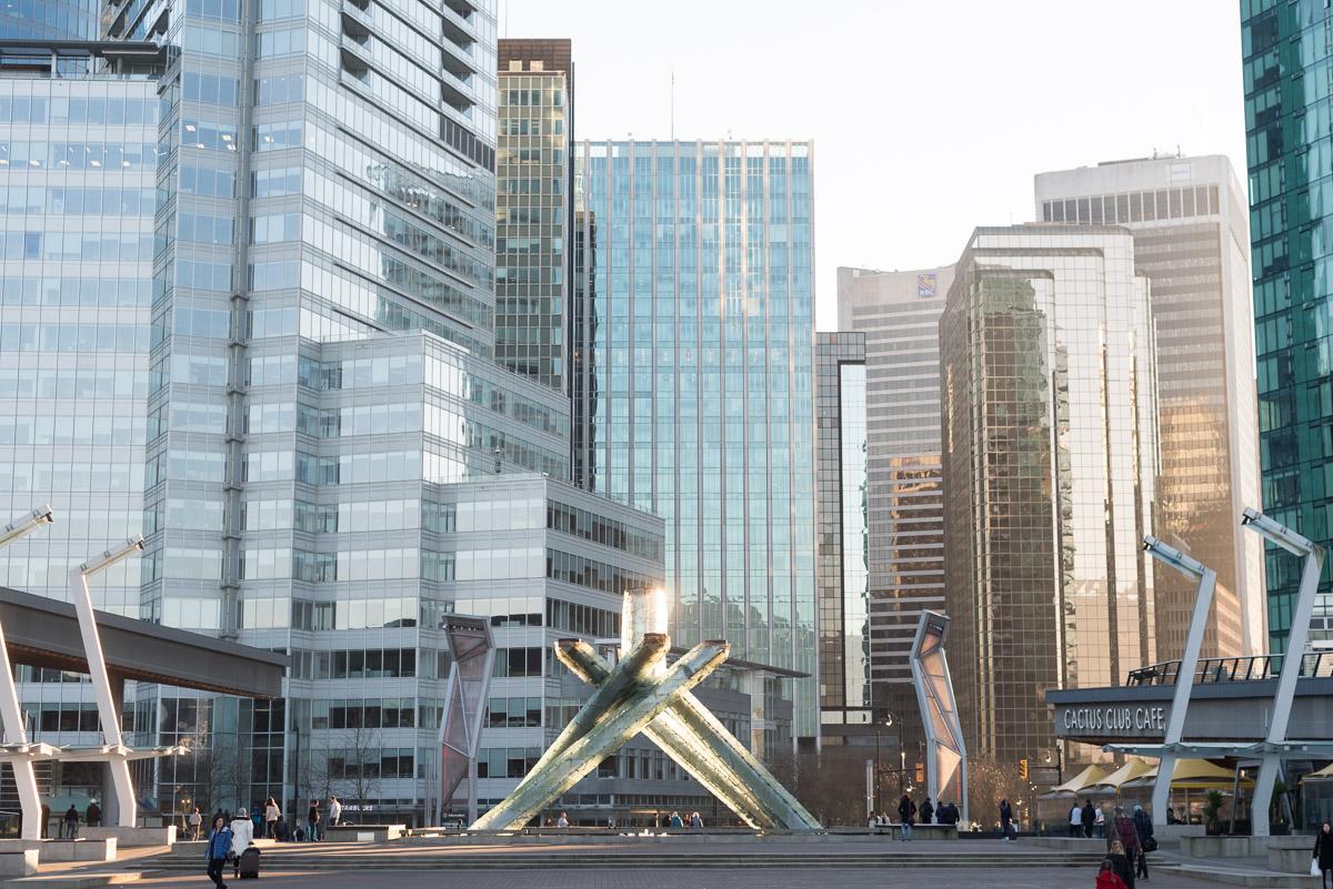 Lift 2019: Vancouver